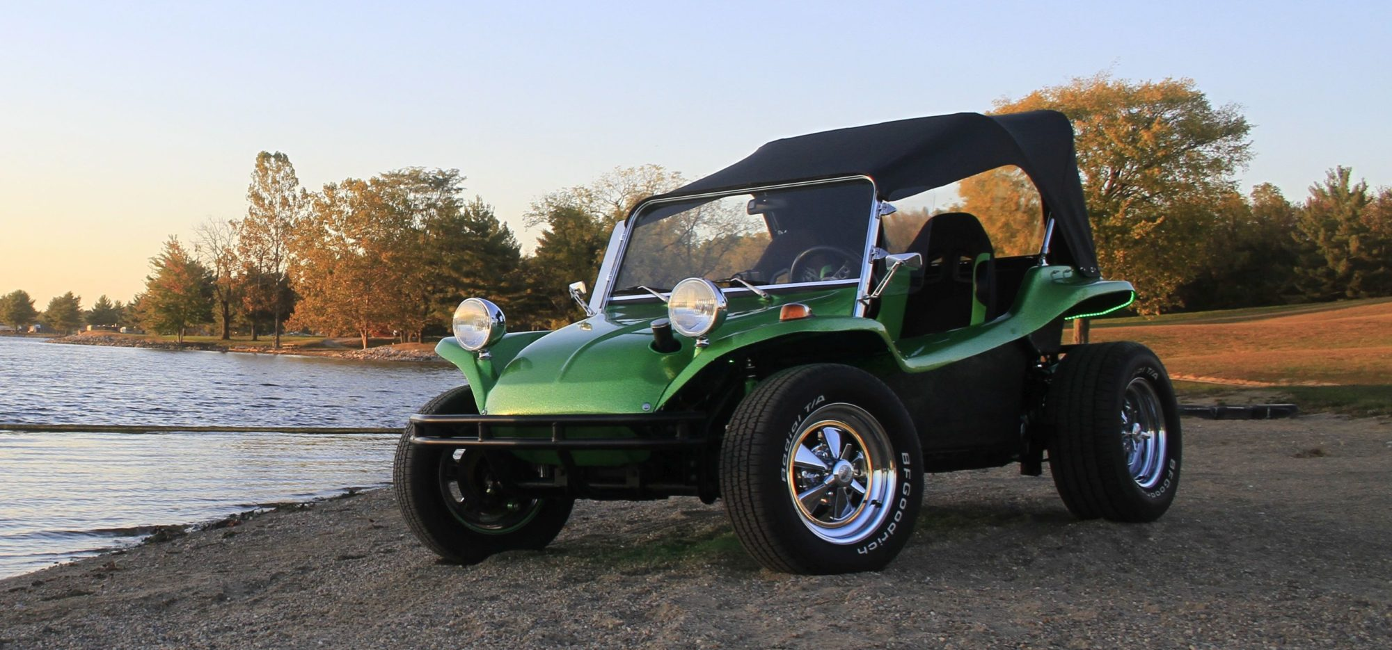 Save the Texas Dune Buggy, Sandrail & Kitcar